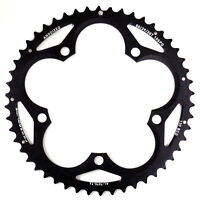 SRAM Powerglide Chainring 50T, BCD 130mm for 3 Chainrings, 93g, Black, Y67
