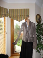 Gorgeous Cardigan from Sita Murt, Size UK 14-16 ,EU42 , New with tags