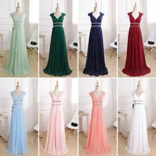 Beaded Formal Solid Dresses for Women