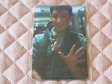 (ver. Leeteuk) Super Junior 7th Album MAMACITA Photocard B version KPOP