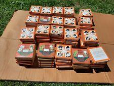 Super 8mmm/ Standard 8mm 100x50ft Films Joblot free postage.