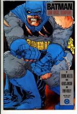 Batman Dark Knight 2 - 1st print - Frank Miller - High grade 9.0 VF/NM