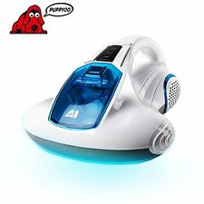 Vacuum Cleaner Bed Home Mites Collector UV Acarus Killing Vacuum Cleaner for