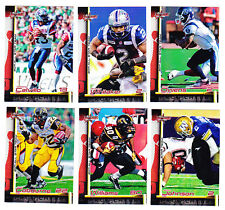 BRAND NEW CFLPA EXTREME 28 CARD SET LOADED WITH STARS CHRIS WILLIAMS CHAD OWENS!