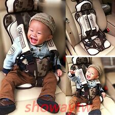 Car Safety safe Seat Baby Children Child Kid Infant Belt Mesh good quality