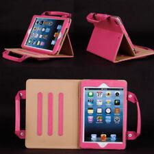 "Custodie e copritastiera Per Apple iPad 2 in pelle sintetica per tablet ed eBook 9.7"""
