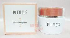 Mistine Minus Pore Concealing Cream Beauty Face Smooth Oil Control Dark Spot