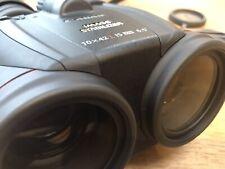 Canon 10x42 L lmage Stabilising WP Binoculars.