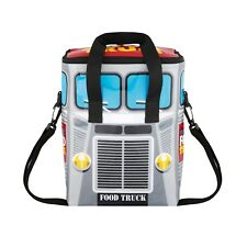Sac à Lunch Isotherme Food Truck Pour Repas Pique-Nique - DLP Derrière La Porte