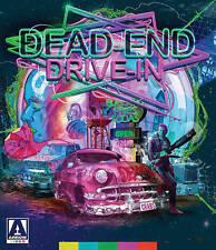 Dead End Drive-In (DVD, 2016)