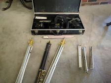 Lowel Lighting Kit (2 Pro ights, 1 Omni, 1 Toda)