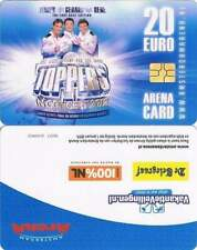 Arenakaart A127-01 20 euro: Toppers in concert 2012