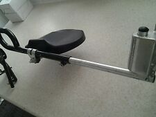 Invacare / Lomax  Elevating Footrest / Leg Rest for Wheelchairs (Choose Side )