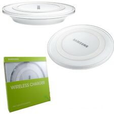 Original Samsung Qi WIRELESS CHARGER Galaxy NOTE 5 Charging Pad Plate Station