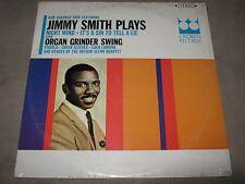 DON GARDNER TRIO Organ Grinder Swing JIMMY SMITH Play SEALED New Vinyl LP CST469