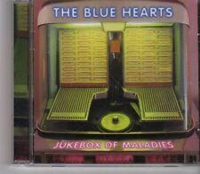 (GA604) The Blue Hearts, Jukebox Of Maladies - 2010 CD