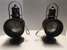 Horseless Carriage Replica Lantern Head Light CDO