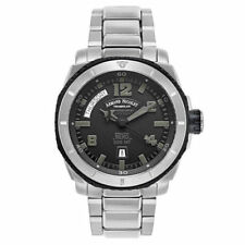 Brand New with tag Armand Nicolet S05 Men's Automatic Watch T610AGN-NR-MT612