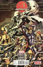 Marvel Comics Age of Ultron #2 2013 NM-M First Printing