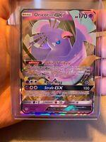 Oricorio GX Cosmic Eclipse New ULTRA RARE Pokemon Card 95/236 Pokemon Card NM/MT