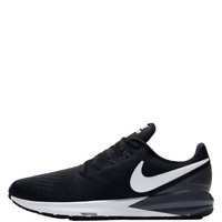 Nike Air Zoom Structure 22 Men's Running Shoes Black Sneakers 2018 - AA1636-002
