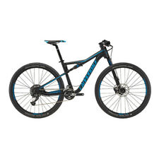 "2018 Cannondale Scalpel Si 5 29"" Black MD"