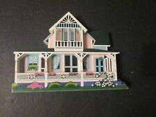 1998 Shelia'S Houses Tranquility Oak Bluffs Mass Rp Lot # 11019