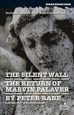 The Silent Wall / The Return of Marvin Palaver-ExLibrary