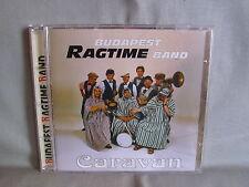 Budapest Ragtime Band- Caravan WIE NEU