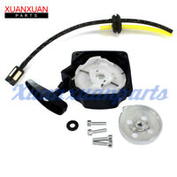 Recoil Pull Start + Cog Part for Gas Scooter 49cc 43cc 33cc Starter Pawl Petrol