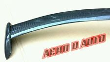 Subaru Impreza WRX STi Newage Full Carbon Fiber Roof Spoiler | 02-07 GDB GDA OEM