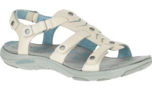 Merrell Adhera Strap Ivory Comfort Sandal Women's sizes 5-11/NEW!!!