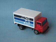 Matchbox Dodge Delivery Truck Kelloggs Milch Milk German 75mm Toy Model UB