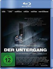 DER UNTERGANG   BLU-RAY NEU  HEINO FERCH/BRUNO GANZ/ULRICH MATTHES/+