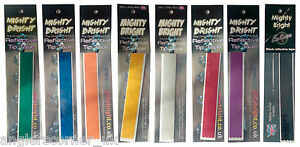 Mighty Bright Reflective Tip Tape / Fishing Rod Accessories / Breakaway Tackle
