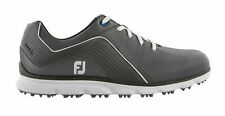 FootJoy Pro SL Golf Shoes 53270 Grey/White Men's New - Choose your size