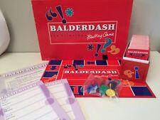 Balderdash the hilarious Bluffing board game