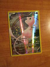 PL FULL ART Pokemon Mythical MEW Card Black Star PROMO XY110 Set Collection Box