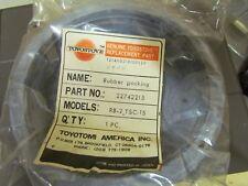 TOYOSTOVE TOYOTOMI RB-2, TSC-15 Kerosene Heater Rubber Packing 22742215
