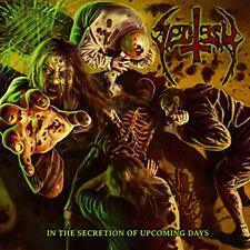 Sectesy - In The Secretion Ofupcoming Days (US IMPORT) CD NEW