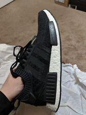 Adidas NMD R1 PK Winter Wool Size 9 Lightly Worn