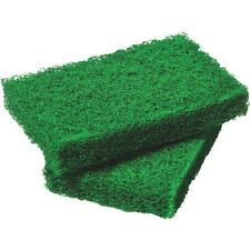 6 Pk Libman Tile & Tub Scrubber Refill Abrasive Pad Thick Scouring Surface 1151