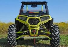 2016 Polaris RZR 1000s  High Clearance A-Arms Red 1.5  forward