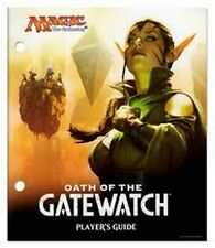 Oath of the Gatewatch Fat Pack's Player's Guide MTG MAGIC the GATHERING, New