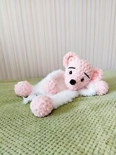 Baby Girl Boy Security Blanket New Baby Gift Mouse Baby Comforter New year Gift