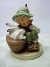 Goebel Hummel, #58/0 Playmate Figurine Western Germany TMK 2 Baby Bee 1959