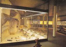 West Germany 1987 Archeological items Oldenburg Museum Bonn CDS Special Card