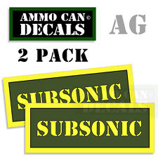 308 subsonic ammo ebay. Black Bedroom Furniture Sets. Home Design Ideas