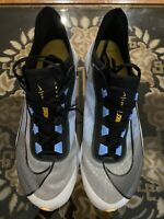 NIKE ZOOM FLY 3 PRM AT8240-102 Running Shoes New Men's Size 12