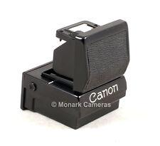 Canon buscador de nivel de la cintura para F1, WLF. más Cámara visores & los espectadores en la lista.